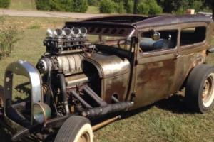 1929 Other Makes 2 door sedan