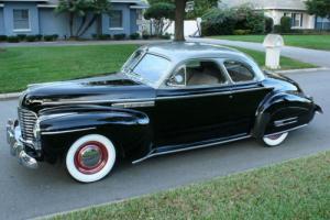 1941 Buick Century Photo
