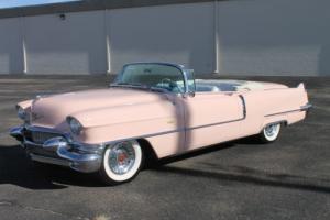 1956 Cadillac Series 62 Convertible Photo