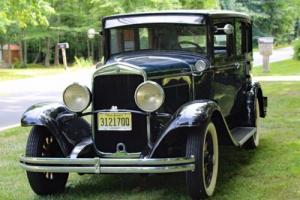1929 Chrysler Other