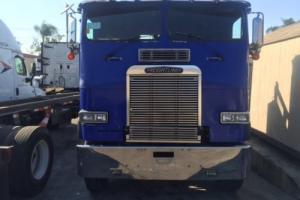 1987 Freightliner