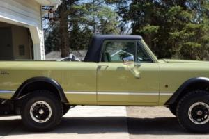 1976 International Harvester Scout TERRA