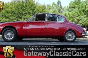 1964 Jaguar Mark II Photo