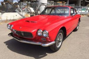 1963 Maserati Sebring for Sale