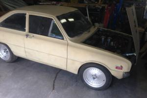 1971 Mazda R100