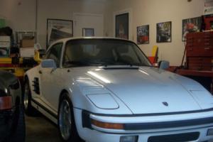 1974 Porsche 911 911S