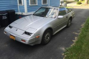 1986 Nissan 300ZX 2 Dr STD Photo