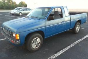 "1986 Nissan Other Pickups D12 "" 1986 1/2 "" 850 ( Not 720 )"