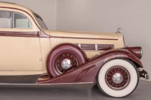1935 Other Makes 1245 Sedan 1245 Sedan