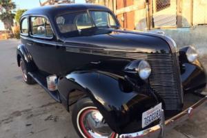 1937 Pontiac Other