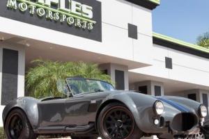 1965 Replica/Kit Makes Shelby Cobra 427