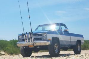 1987 Chevrolet Other Pickups Photo