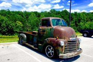 1952 Chevrolet Other Photo