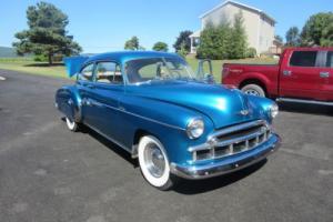 1949 Chevrolet Other Fleetline