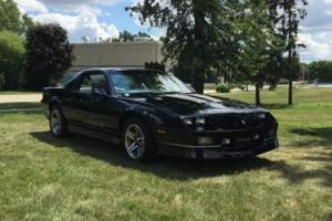 1987 Chevrolet Camaro I roc-z Photo