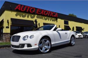 2012 Bentley Other