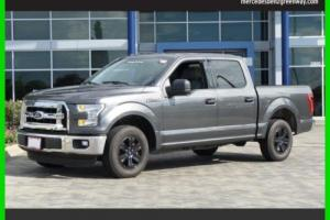 2016 Ford F-150 XLT Certified