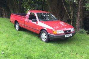 Ford P100 Pick Up Excellent Original Condition Never Welded Must Be Seen A1 Photo
