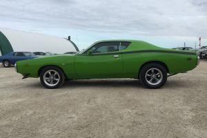 Dodge: Charger Super Bee
