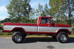 Ford: F-150 Ranger XLT Cab & Chassis 2-Door