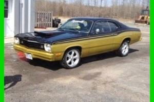 Plymouth: Gold Duster