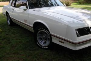 Chevrolet: Monte Carlo s.s. Photo