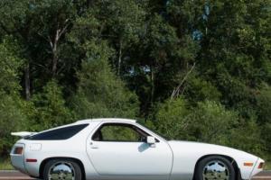 1979 Porsche 928 Photo