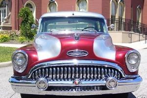 1953 Buick Riviera NO RESERVE!!