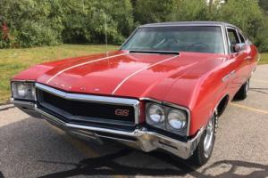 1968 Buick Skylark SIMILAR TO 1969 OR 1970 OR 1971 OR 1972 Photo