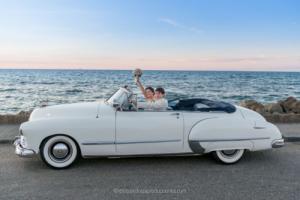 1948 Oldsmobile Ninety-Eight