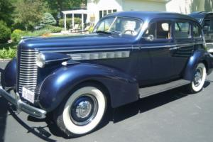 1938 Buick Other Photo