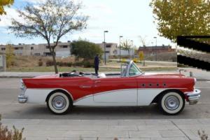 1955 Buick Century Photo