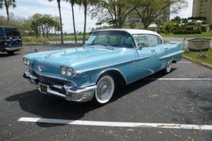 1958 Cadillac Other