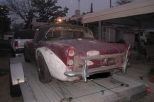 1962 Daimler SP250 for Sale