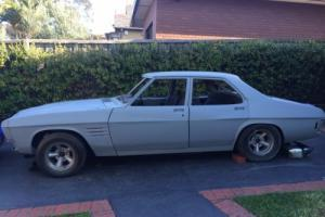 1972 Holden HQ Kingswood GTS Monaro Clone Tribute Unfinished NOT Torana HZ HJ in VIC