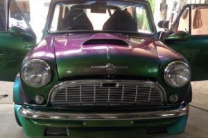 1969 Morris Mini VAN in NSW