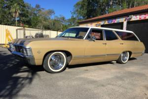 1967 Impala Wagon Impala Wagon 1967 Nice Cruiser in QLD