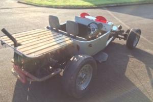 Volkswagen Beetle Hotrod Model T Volks rod Rat rod