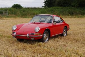 Porsche 911, 356, 912, 914 Photo