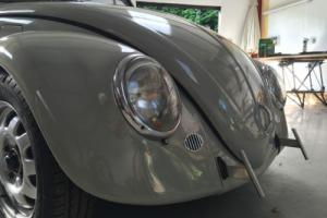 VW BEETLE CAL LOOK VOLKSWAGEN TAX EXEMPT PX FOR CAMPER
