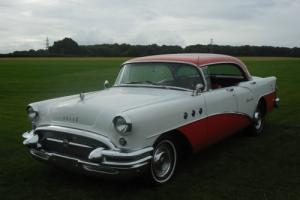 1955 Buick Special Photo