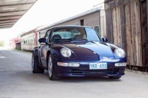 Porsche 911 SC in ACT