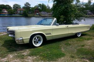 Chrysler: 300 Series 300