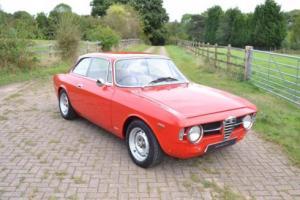 1967 Alfa Romeo GT 1300 Junior RHD
