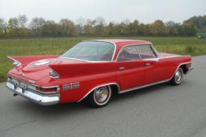 Classic American Chrysler New Yorker for sale