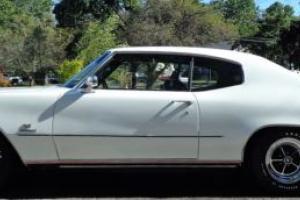 1970 Buick Skylark GS Stage 1 Photo
