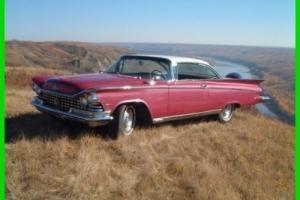 1959 Buick Invicta Photo