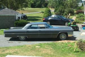 1965 Cadillac Other