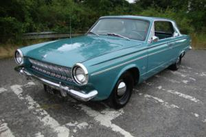 1963 Dodge Dart GT Photo