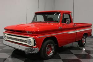1965 Chevrolet C-10